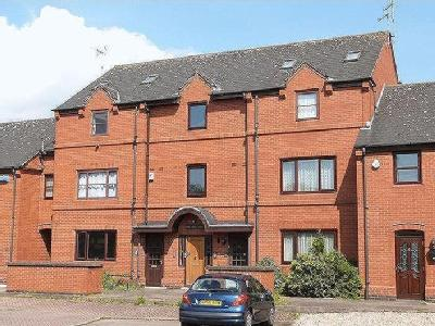 Park House Court, Blaby