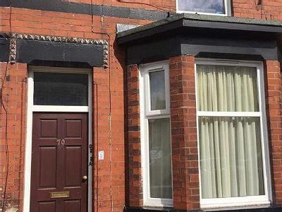 Brideoak Street, Cheetham Hill, Manchester, M8
