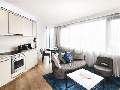 Chapel Street, Manchester - Furnished