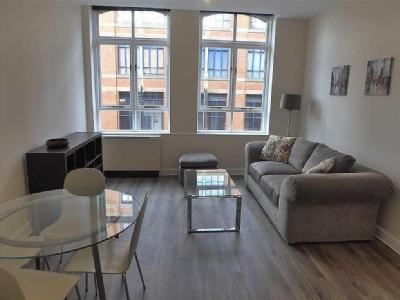 24 Flats And Apartments To Rent In Manchester City Centre From