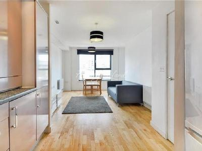Mikardo Court, E14 - Apartment, Flat