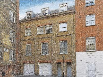 Grosvenor Hill, MAYFAIR, Greater London, W