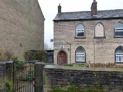 Hague Street, Glossop - Unfurnished