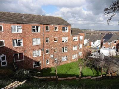 Brockhill Court, Chapel Street, Chesterfield, Derbyshire, S43