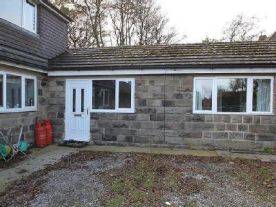 White Mere View, Greenhow Hill, Hg3