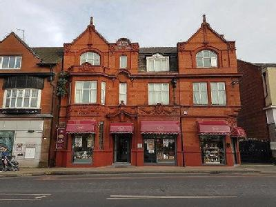 Stockport Road,  Manchester, M19