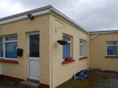 House to let, Haverfordwest