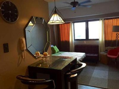 Flat for rent Cainta - Swimming Pool