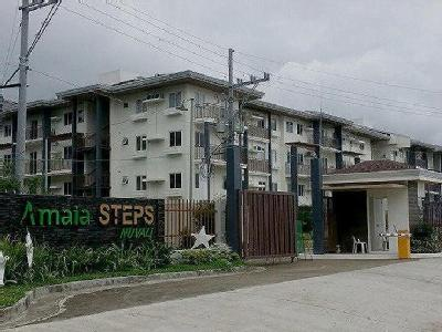 Flat to rent Calamba - Unfurnished