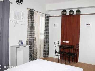 Flat for rent San Isidro