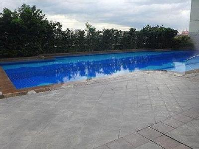 Flat for rent Makati - Furnished