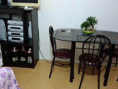 Flat to let Parañaque - Furnished