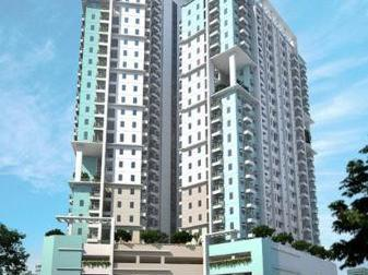 Flat for sale Manila - Swimming Pool