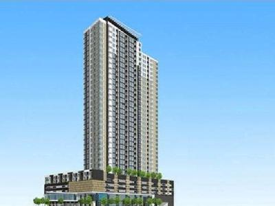 Flat to buy Taguig - Furnished