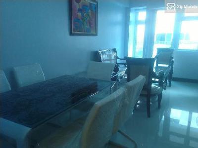 Flat to rent Pasay City - Balcony
