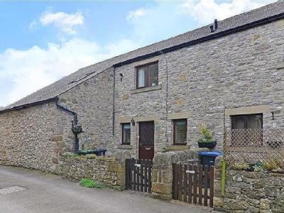 Over The Top, Stretfield, Bradwell, Hope Valley, Derbyshire, S33