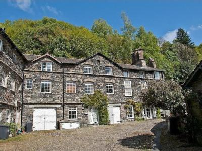 The Mounting Steps, 5 Croft Courtyard, Clappersgate, Ambleside, Cumbria LA22