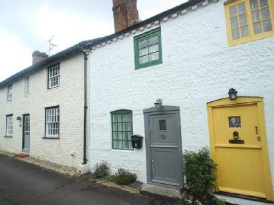 Church Road, Angmering - Cottage