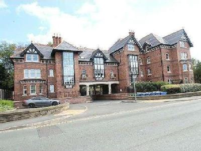 Berryfield Gardens, West Timperley, WA14