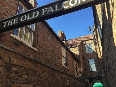 The Old Falcon, Driffield, East Yorkshire