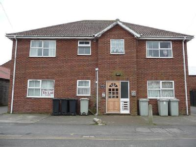 Tennyson Road, Mablethorpe - Flat