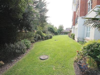 Rotary Lodge, St. Botolphs Road, Worthing Bn11