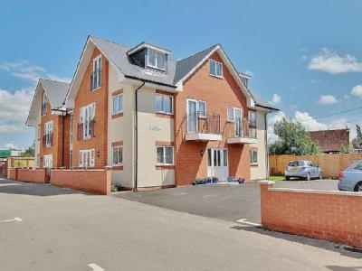 Flat for sale, CENTRAL ROMSEY