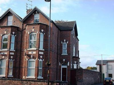 New Chester Road, Wirral, CH62 - Flat