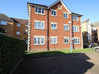 St Aidans Court, Blessing Way