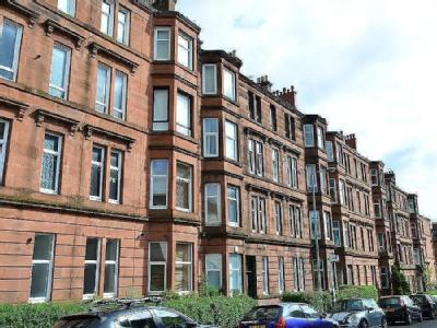 Thornwood Avenue, Flat 1/2, Thornwood, Glasgow, G11