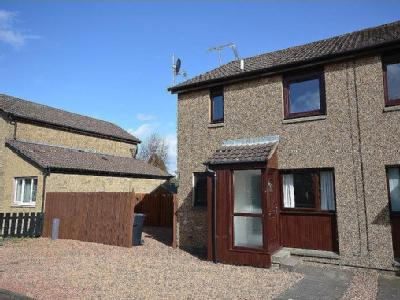 Maurice Avenue, Broomridge, Stirling, FK7