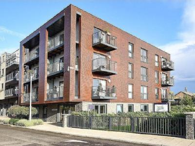 Moore Court, Howard Road, Stanmore, Greater London