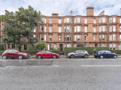 Flat 3/1, 272 Crow Road, Broomhill,Glasgow, G11