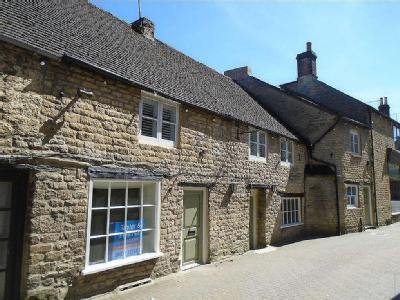 Church Street, Stow-on-the-Wold, Gloucestershire