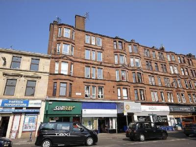 Stupendous 3 2 170 Dumbarton Road Partick Glasgow G11 Home Interior And Landscaping Ologienasavecom