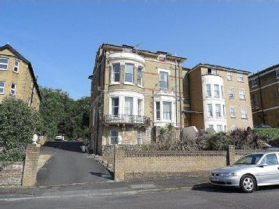 Flat for sale, West Hill Road