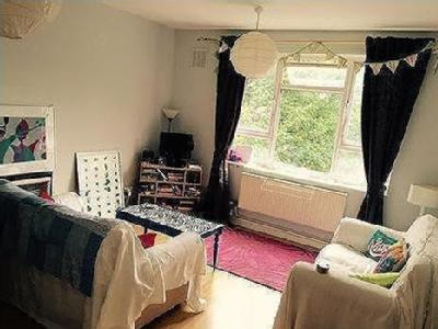 Calidore Close, Endymion Road, London SW2