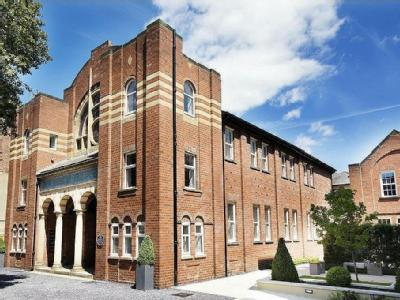 Byzantine House - 10 Luxury Properties, Eskdale Terrace, Jesmond, Newcastle