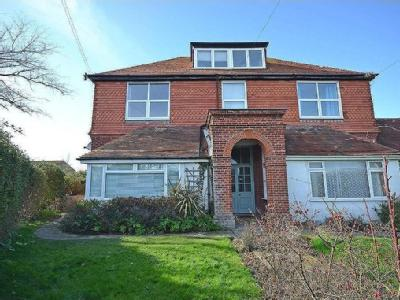 Manor Road, Selsey, Po20 - Garden