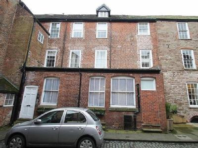 Drapers House, Quality Square, Ludlow