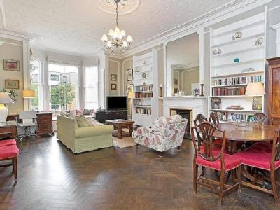 Forest Lodge, West Hill, Putney, Sw15