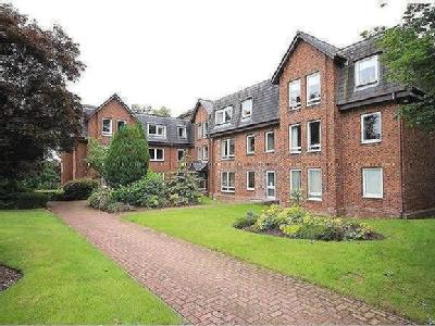 Flat for sale, Bothwell, G71 - Patio