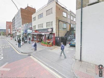 Clements Road, Ilford IG1 - Freehold