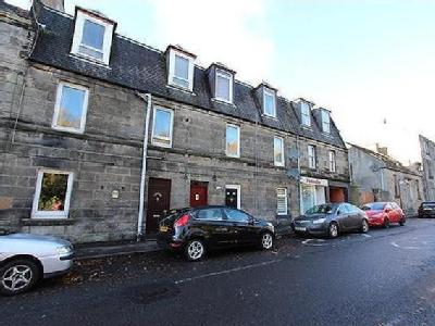 Dunfermline, Ky12 - Furnished