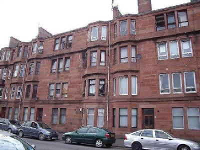 Flat to let, Govanhill, G42