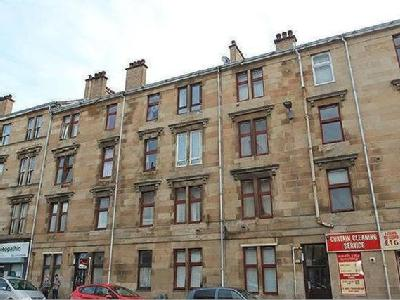 Flat for sale, Govanhill, G42