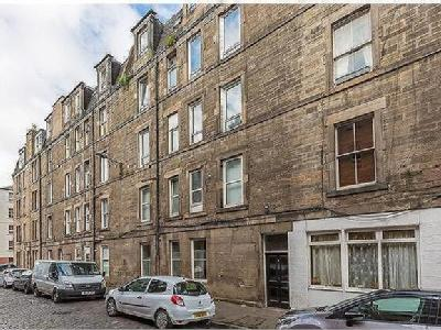 Flat for sale, Leith, EH6 - Garden