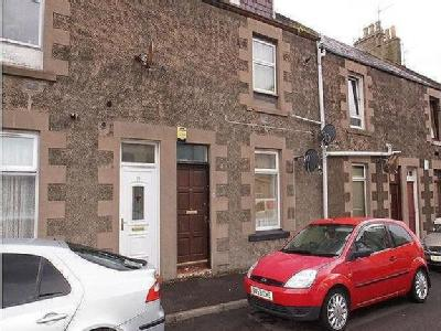 Flat to rent, Leven, KY8 - Listed