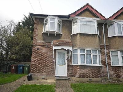 Lowther Road, Stanmore, Middlesex HA7