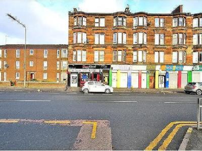 Parkhead (Glasgow), G31 - Auction